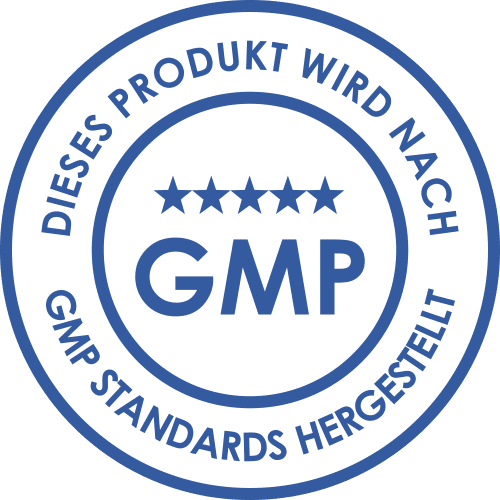 GMP Label